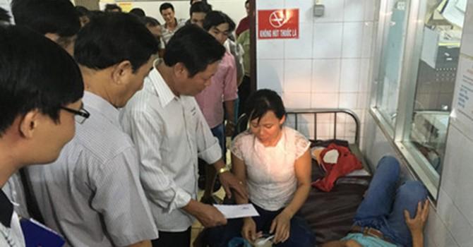 Vụ tai nạn kinh hoàng ở Đắk Nông: 14 nạn nhân đang điều trị đặc biệt