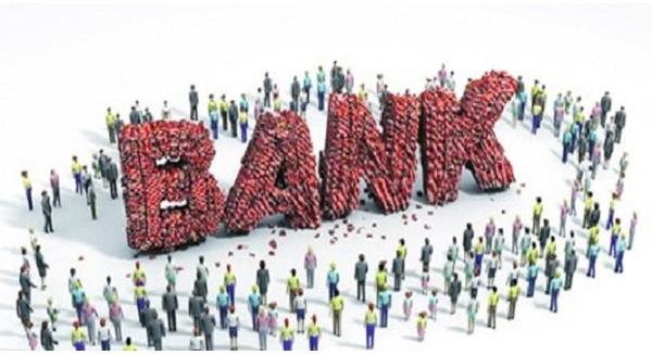 """Kế hoạch khiêm tốn, các ngân hàng đến thời """"dò đá qua sông"""""""
