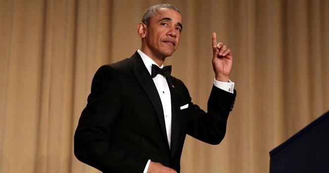 Ông Obama chê Donald Trump không đủ trình độ làm tổng thống