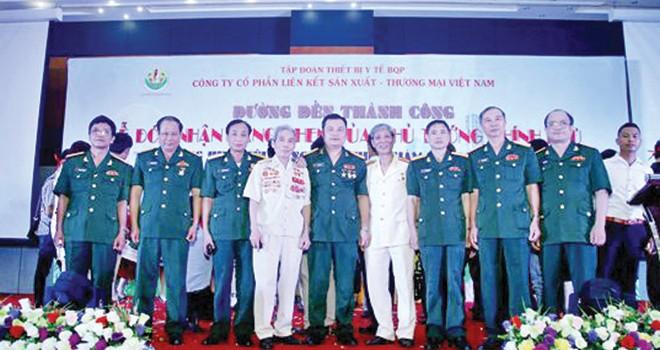 Chân rết Liên Kết Việt dần lộ diện