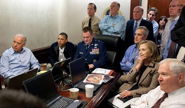 Bảy điều chưa biết về vụ đột kích tiêu diệt Bin Laden
