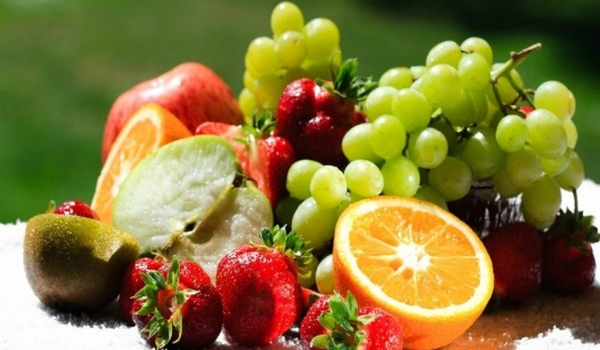 Cảnh giác với hoa quả ngoại nhập!