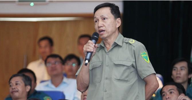 """Chủ tịch nước Trần Đại Quang: """"Chống tham nhũng không có vùng cấm"""""""