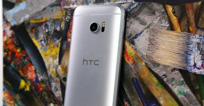 HTC: Doanh thu tụt giảm nghiêm trọng, thua lỗ liên tiếp 4 quý