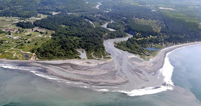 Xu thế dỡ bỏ các đập trên sông khắp thế giới
