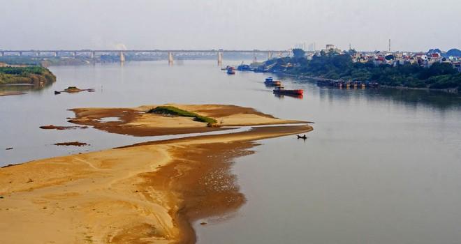 """Dự án giao thông thủy xuyên Á: """"6 đập dâng nước không ảnh hưởng đến nông nghiệp""""?"""