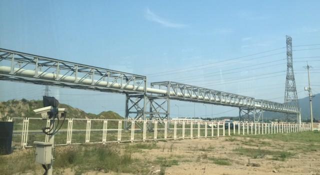 Gấp rút xây trạm quan trắc giám sát Formosa xả thải