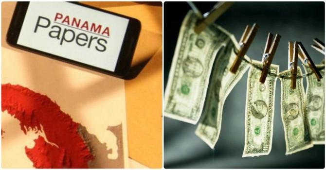 """Đối chiếu dữ liệu của Cục phòng chống rửa tiền với """"Hồ sơ Panama"""""""