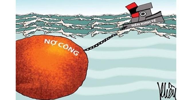 Nợ công tăng nhanh, cần làm rõ trách nhiệm người duyệt