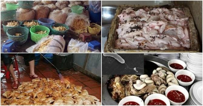Kiểm soát vệ sinh thực phẩm: Sao Việt Nam phải 5 Bộ cùng làm, nước ngoài chỉ cần một?