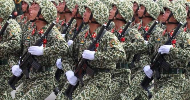 Nhiều công ty quốc phòng Mỹ đến Việt Nam bàn chuyện cung cấp vũ khí