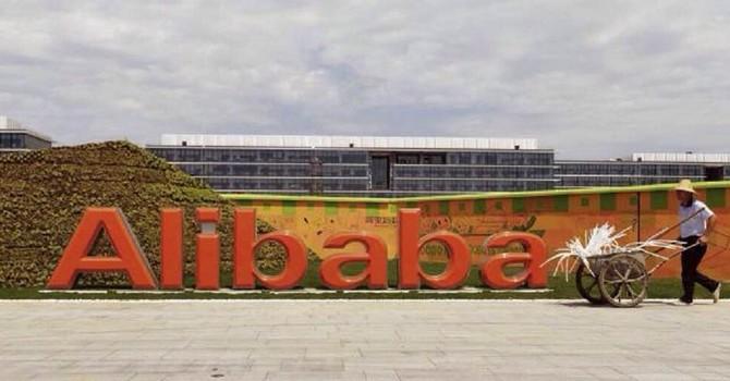 Alibaba bị nhóm chống hàng giả quốc tế đình chỉ