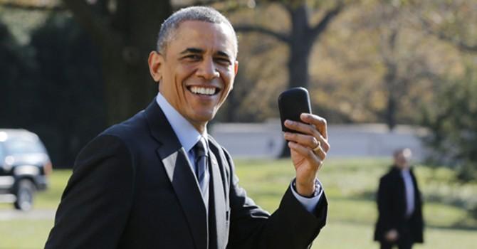 Vì sao chiếc BlackBerry của Tổng thống Obama được xem là an toàn nhất thế giới?