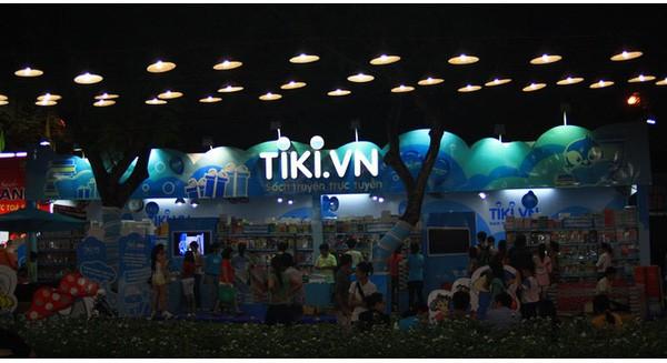 Sau thất bại đau đớn với 123mua, VNG liệu có thành công với Tiki?