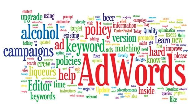 Quảng cáo AdWords: 4 sai lầm phổ biến của doanh nghiệp