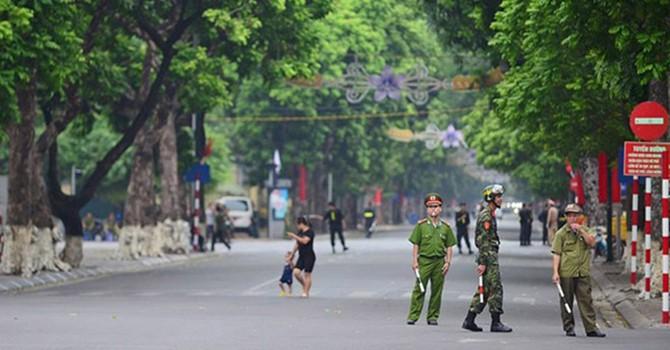 Tổng thống Mỹ đến Hà Nội, những tuyến đường nào sẽ bị cấm và hạn chế?