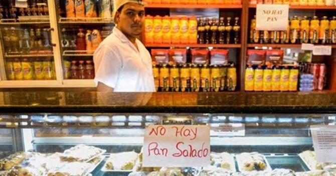 Đất nước nơi 1 chiếc hamburger có giá 170 USD