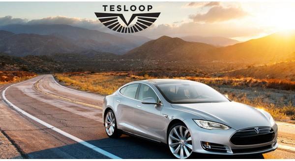 Nhờ công nghệ của Tesla, một cậu bé 16 tuổi đã lập nên hãng xe tự lái của riêng mình