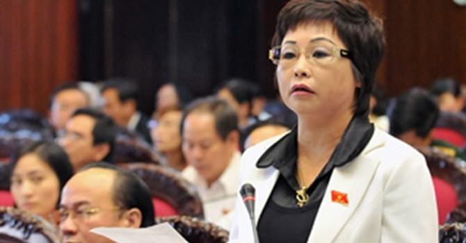 Lừa dự án B5 Cầu Diễn, bà Châu Thị Thu Nga chiếm đoạt hơn 348 tỷ đồng