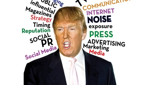 Học Donald Trump xây dựng lòng trung thành của khách hàng