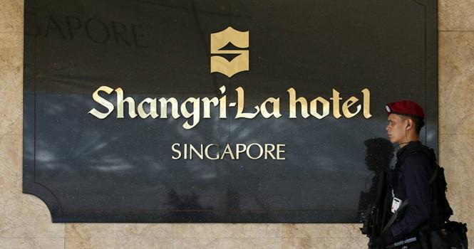 """Trung Quốc """"gây báo động"""" tại Đối thoại Shangri-La"""