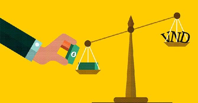 Điều hành tỷ giá: Linh hoạt đến đâu?