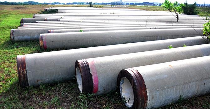 Quảng Ngãi chuẩn bị thu hồi dự án thép tỷ USD bỏ hoang