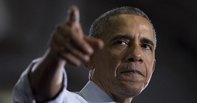 """Quy luật marketing từ """"thương hiệu Barack Obama"""""""