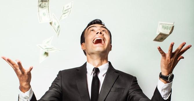 Bí quyết làm giàu của các tỷ phú tự thân lập nghiệp