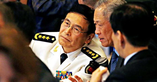 Bị chỉ trích mạnh, Trung Quốc đề nghị Singapore điều chỉnh Đối thoại Shangri-La