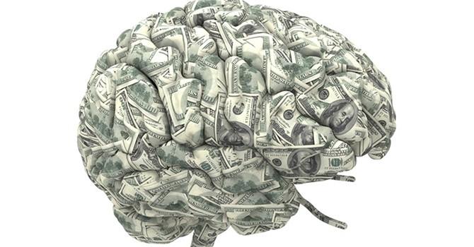 10 bí quyết để có thể suy nghĩ như người giàu