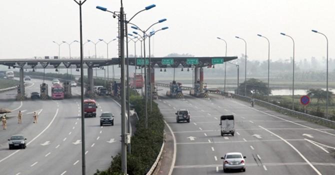 """Thanh tra Chính phủ vào cuộc """"soi"""" các dự án BOT"""