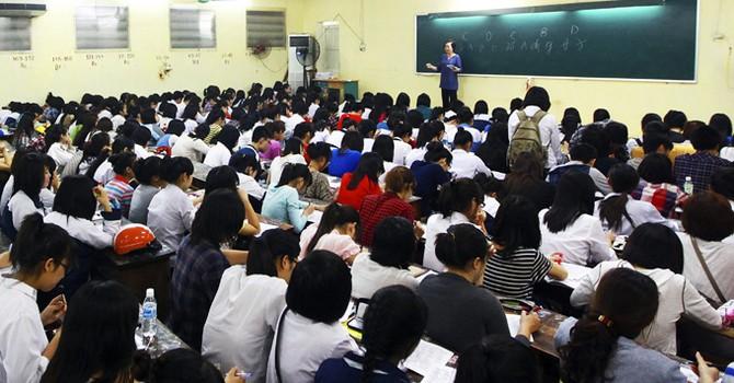 """Bí thư Đinh La Thăng chỉ đạo """"xóa"""" dạy thêm, học thêm"""