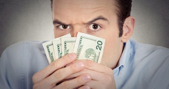 6 thói xấu khiến ta mãi nghèo khó