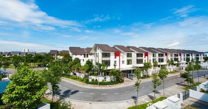 Tháng 6: Thị trường bất động sản quận Hoàng Mai có gì mới?