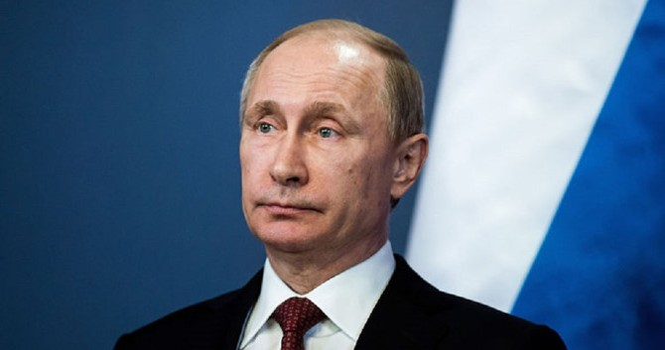 Tổng thống Putin muốn quay lại làm ăn với EU