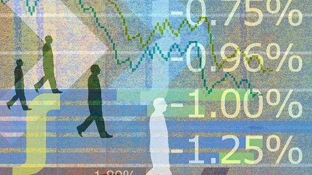 Tại sao lãi suất âm không có tác dụng?