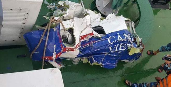 Nguyên nhân nào khiến máy bay CaSa-212 gặp nạn?