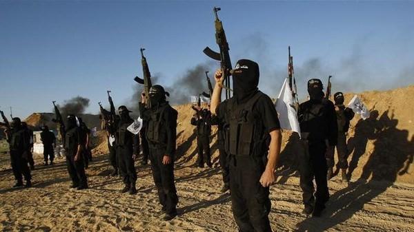 Mánh kiếm tiền của những tổ chức khủng bố giàu nhất thế giới