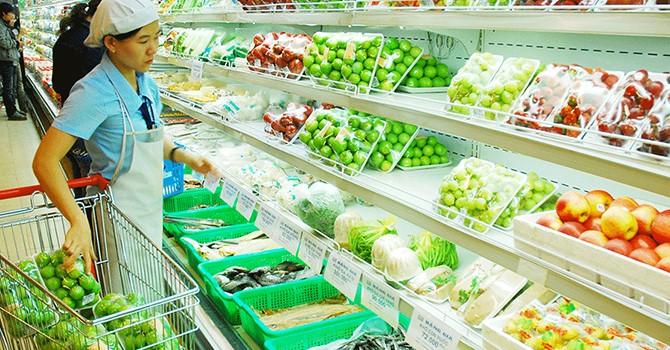 Chỉ 30% người Hà Nội tin vào các chứng nhận thực phẩm an toàn