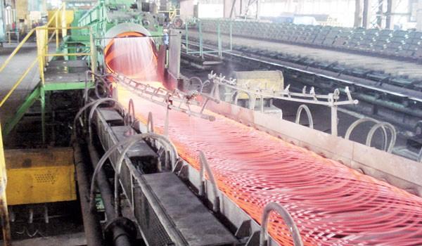 Làm gì để nâng cao cạnh tranh cho ngành thép?