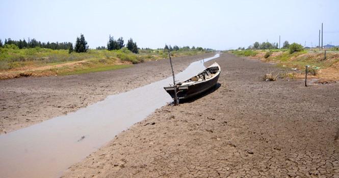 Nguy cơ tan rã đồng bằng sông Cửu Long: Trung Quốc khống chế nguồn nước Mê Kông