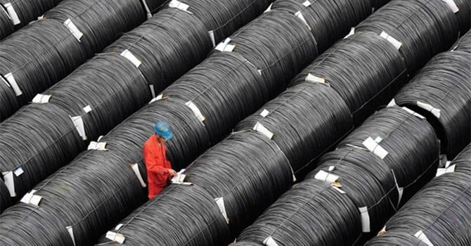 """Tràn ngập thép Trung Quốc giá rẻ, Đông Nam Á vẫn """"khát"""" thép"""