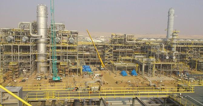 Chính phủ yêu cầu lên phương án tiêu thụ cho Lọc dầu Nghi sơn