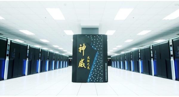 Siêu máy tính mới Trung Quốc sẽ duy trì vị thế được bao lâu?