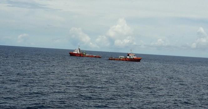 Tìm thấy một thi thể ở vị trí rơi máy bay CASA-212 số hiệu 8983