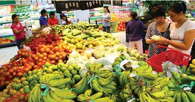 Nông sản Việt thiệt thòi vì không có thương hiệu