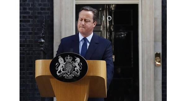 Toàn văn bài phát biểu của Thủ tướng Anh David Cameron