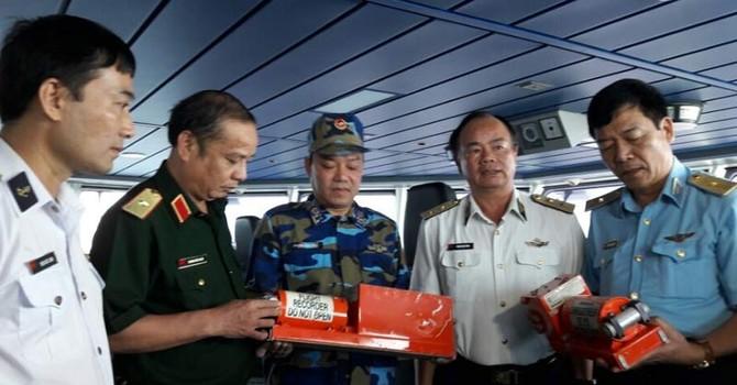 Tướng Tuấn: Việt Nam chưa cần Airbus giúp phân tích hộp đen Casa