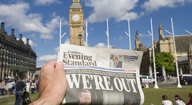 Thủ tướng Cameron bác bỏ khả năng tiến hành trưng cầu dân ý lần hai